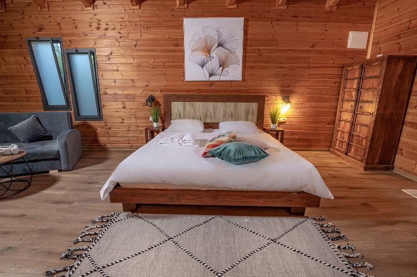 המיטה הזוגית